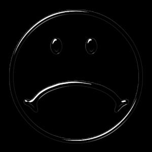 faccina triste