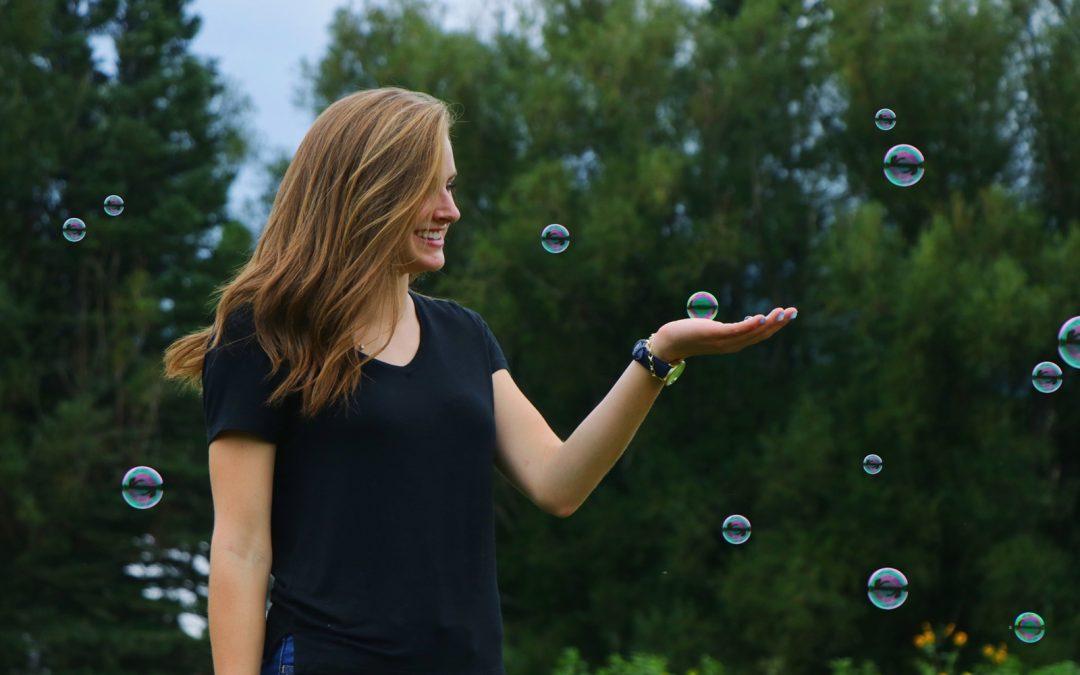 Le emozioni positive stimolano la produzione dell'ormone anti-invecchiamento